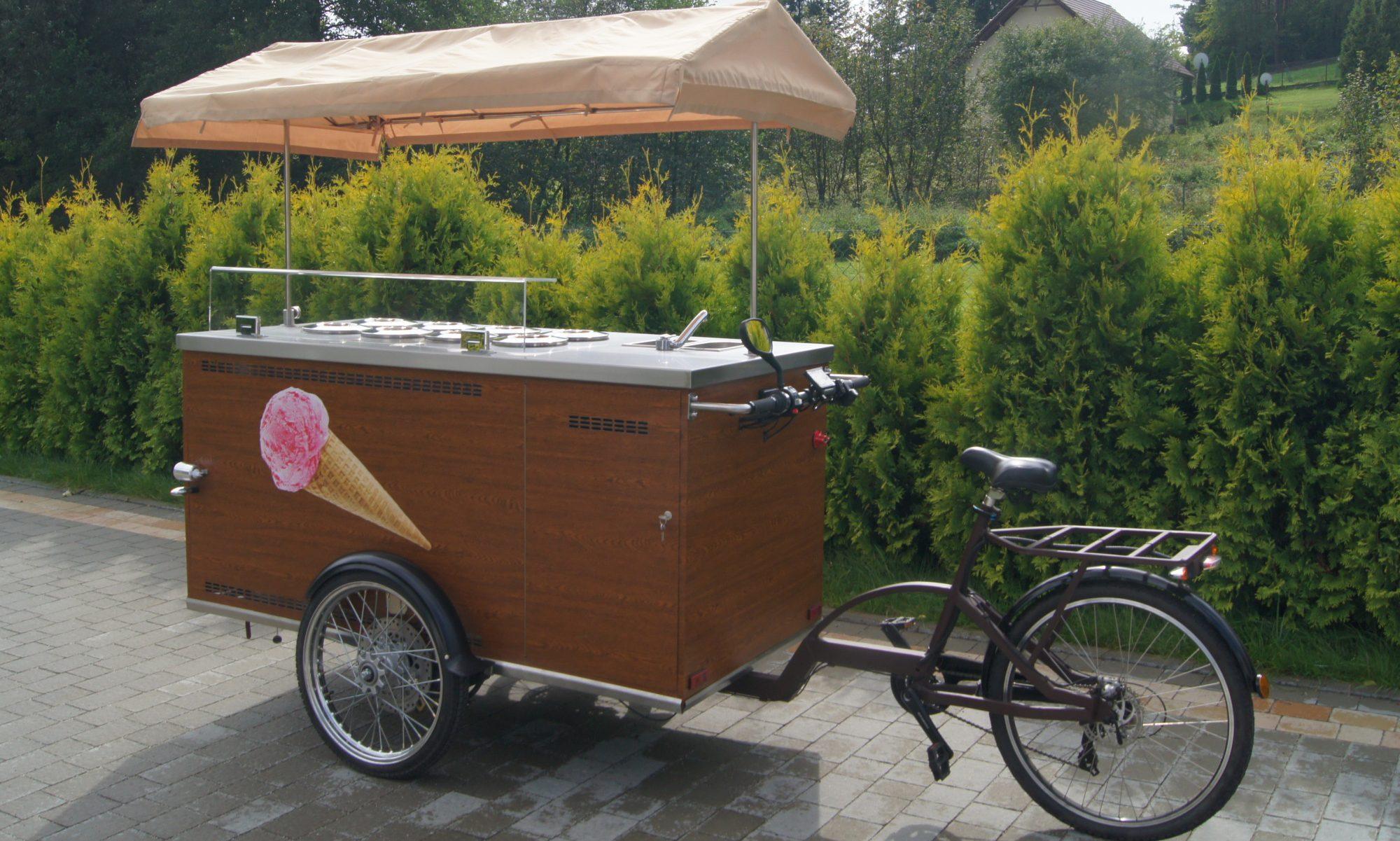 Gastrobike.EU – rowery gastronomiczne